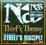 Thief's Theme / You Know My Style - Nas
