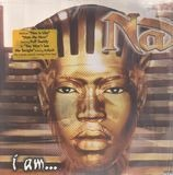 I Am... - Nas