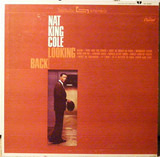 Looking Back - Nat King Cole