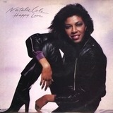 Happy Love - Natalie Cole