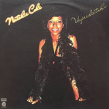 Unpredictable - Natalie Cole