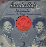 Party Lights - Natalie Cole