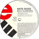 Keep It G.A.N.G.S.T.A. - Nate Dogg
