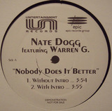 Nobody Does It Better - Nate Dogg