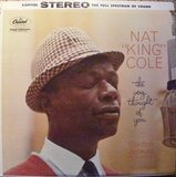 The Very Thought of You - Nat King Cole