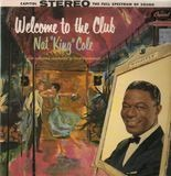 Welcome to the Club - Nat King Cole