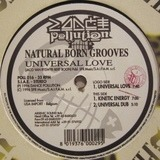 Natural Born Grooves