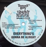 Everything's Gonna Be Alright - Naughty By Nature