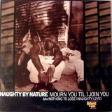 Mourn You Til I Join You - Naughty By Nature