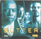 Butter - Naughty By Nature,E-A-Ski,Polyester Playaz, u.a