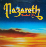 Greatest Hits - Nazareth