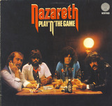 Play 'N' the Game - Nazareth