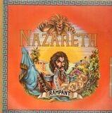 Rampant - Nazareth