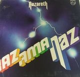 Razamanaz - Nazareth