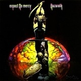 Expect No Mercy - Nazareth