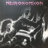 Apocalyptic Nightmare (ltd.Vinyl) - Necronomicon