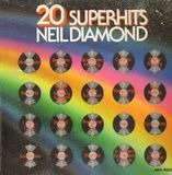 20 Super Hits - Neil Diamond