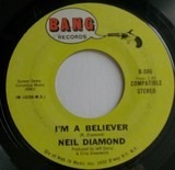 I'm A Believer - Neil Diamond
