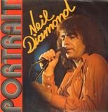 Portrait - Neil Diamond