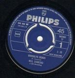Brooklyn Roads / Holiday Inn Blues - Neil Diamond