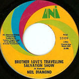 Brother Love's Travelling Salvation Show - Neil Diamond
