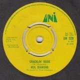 Cracklin' Rosie - Lordy - Neil Diamond