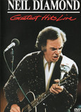 Greatest Hits Live - Neil Diamond