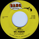 Shilo - Neil Diamond