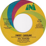 Sweet Caroline (Good Times Never Seemed So Good) - Neil Diamond