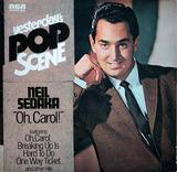 Yesterday's Pop Scene - 'Oh, Carol!' - Neil Sedaka