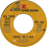 Lookin' For A Love / Sugar Mountain - Neil Young & Crazy Horse / Neil Young