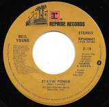 Stayin' Power - Neil Young