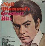 Neil Diamond's Greatest Hits - Neil Diamond