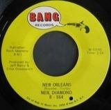 New Orleans / Hanky Panky - Neil Diamond