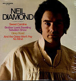 Sweet Caroline: Brother Love's Travelling Salvation Show - Neil Diamond