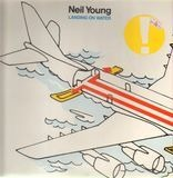 Landing on Water - Neil Young