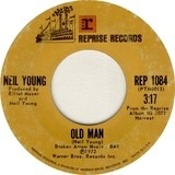 Old Man / The Needle And The Damage Done - Neil Young