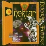 Door To The Future - The Lightshow Tapes Volume 1 - Nektar