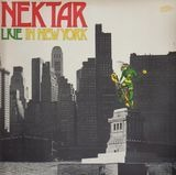 Live in New York - Nektar