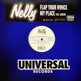 Flap Your Wings / My Place - Nelly