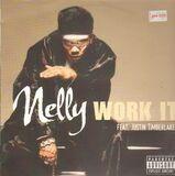 Work It - Nelly