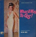 What A Way To Go - Nelson Riddle