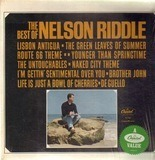 The Best Of Nelson Riddle - Nelson Riddle