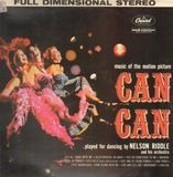 Can Can - Nelson Riddle And His Orchestra