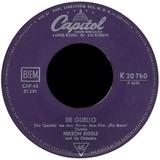 De Guello (No Quarter) / Blue Safari - Nelson Riddle And His Orchestra