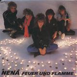 Feuer Und Flamme - Nena