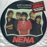 Just A Dream (Mega-Dream Mix) - Nena