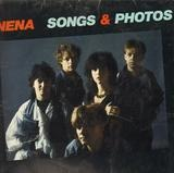 Songs & Photos - Nena