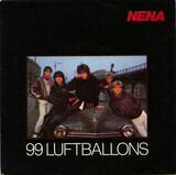 99 Luftballons - Nena