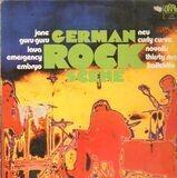 German Rock Scene - Jane, Neu, Novalis, Guru Guru...